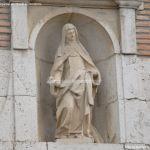 Foto Convento de Santa Clara de Valdemoro 12