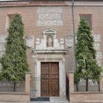 Foto Convento de Santa Clara de Valdemoro 14