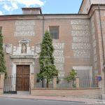 Foto Convento de Santa Clara de Valdemoro 15