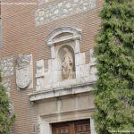 Foto Convento de Santa Clara de Valdemoro 18
