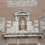 Foto Convento de Santa Clara de Valdemoro 19