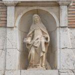 Foto Convento de Santa Clara de Valdemoro 32