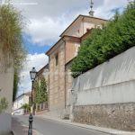 Foto Convento de Santa Clara de Valdemoro 35