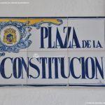 Foto Plaza de la Constitución de Valdemoro 1