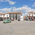 Foto Plaza de la Constitución de Valdemoro 3