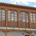 Foto Plaza de la Constitución de Valdemoro 4