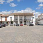 Foto Plaza de la Constitución de Valdemoro 6