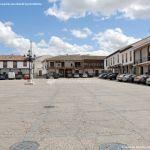 Foto Plaza de la Constitución de Valdemoro 8