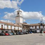 Foto Plaza de la Constitución de Valdemoro 9