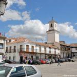 Foto Plaza de la Constitución de Valdemoro 12