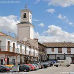 Foto Plaza de la Constitución de Valdemoro 13