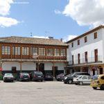 Foto Plaza de la Constitución de Valdemoro 14
