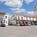 Foto Plaza de la Constitución de Valdemoro 15