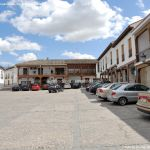Foto Plaza de la Constitución de Valdemoro 17