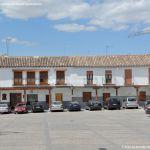 Foto Plaza de la Constitución de Valdemoro 33
