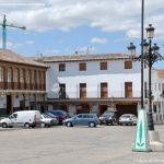 Foto Plaza de la Constitución de Valdemoro 34