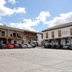 Foto Plaza de la Constitución de Valdemoro 38