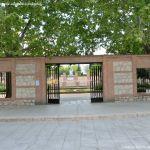 Foto Parque Duque de Ahumanda 1