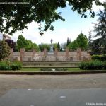 Foto Parque Duque de Ahumanda 2