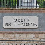 Foto Parque Duque de Ahumanda 3