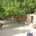 Foto Parque Duque de Ahumanda 20