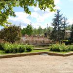 Foto Parque Duque de Ahumanda 38