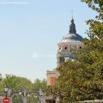 Foto Palacio Real de Aranjuez 2