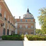 Foto Palacio Real de Aranjuez 7