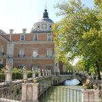 Foto Palacio Real de Aranjuez 9