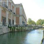 Foto Palacio Real de Aranjuez 14
