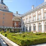 Foto Palacio Real de Aranjuez 23