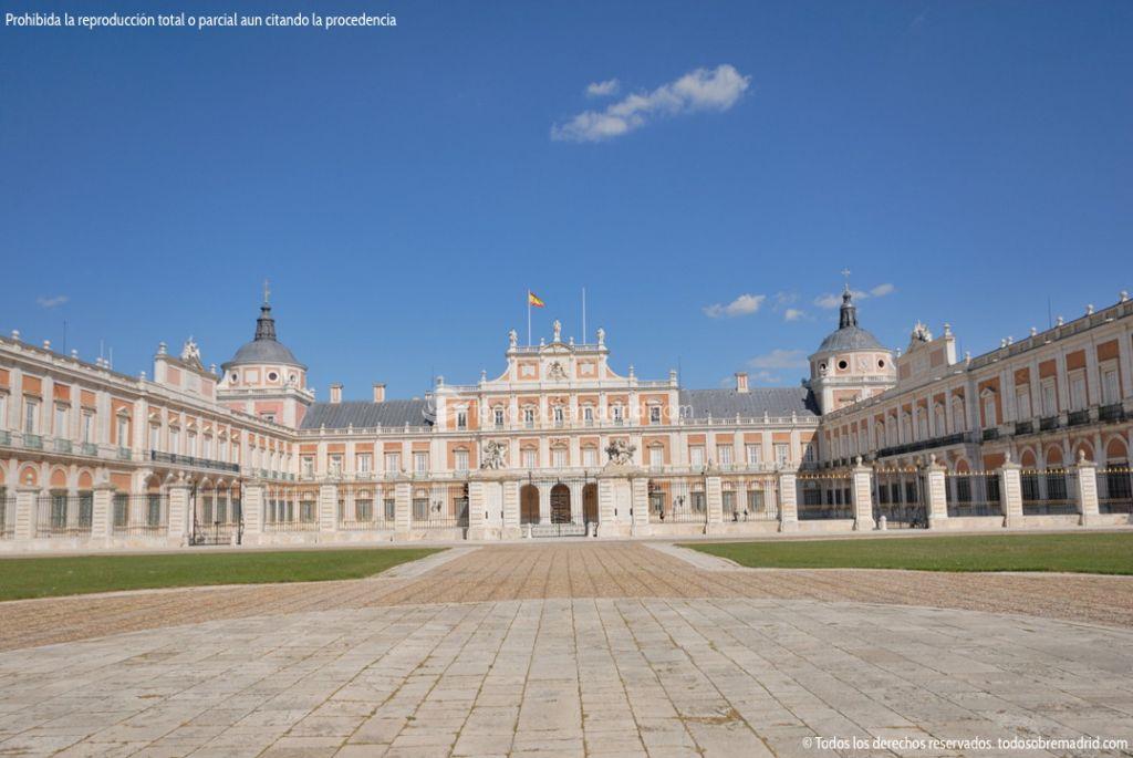 Foto Palacio Real de Aranjuez 40