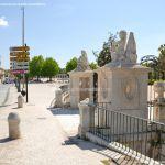 Foto Jardín del Parterre 1
