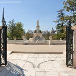 Foto Jardín del Parterre 2