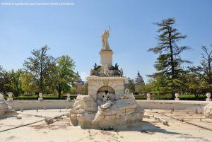 Foto Jardín del Parterre 6