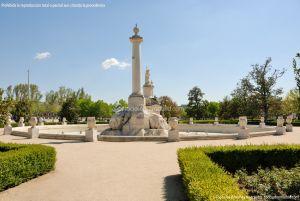 Foto Jardín del Parterre 11