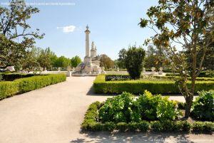 Foto Jardín del Parterre 13