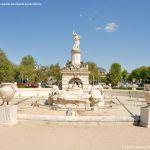 Foto Jardín del Parterre 14
