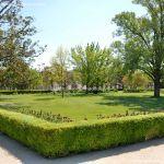 Foto Jardín del Parterre 17