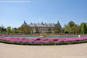 Foto Jardín del Parterre 21