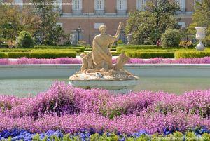 Foto Jardín del Parterre 22