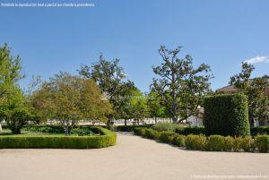 Foto Jardín del Parterre 27
