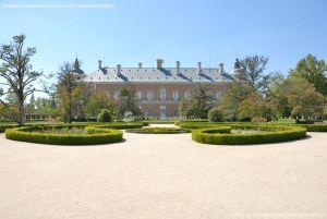 Foto Jardín del Parterre 32