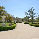 Foto Jardín del Parterre 33