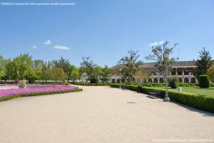 Foto Jardín del Parterre 34