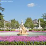 Foto Jardín del Parterre 35