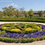 Foto Jardín del Parterre 38