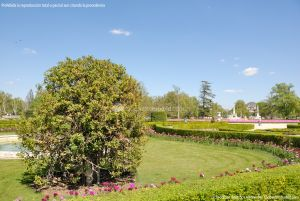Foto Jardín del Parterre 44