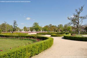 Foto Jardín del Parterre 45