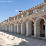 Foto Casa de Oficios y Caballeros 21